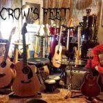 Crow's Feet Guitars