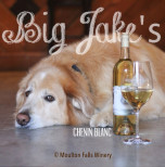 Big Jake Chenin Blanc