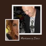 Montgomery Jones